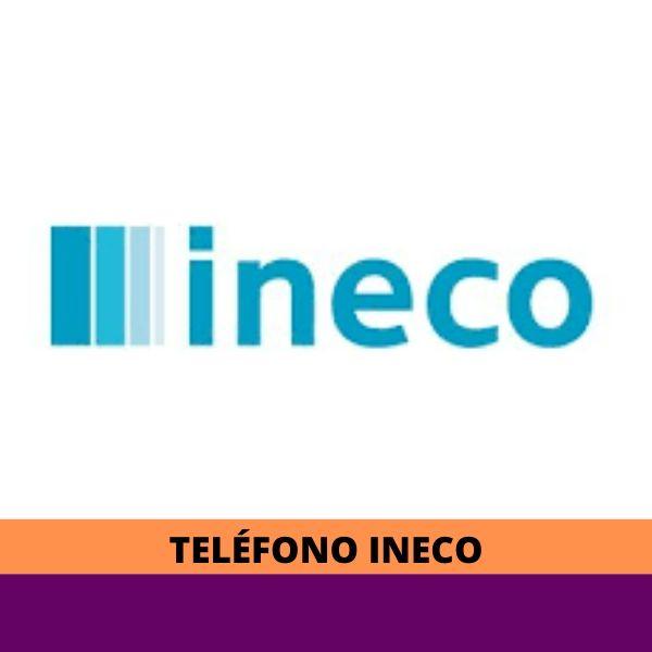 Teléfono Ineco