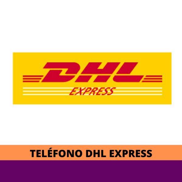 Teléfono DHL Express