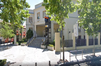 Teléfono Cita Previa DNI en Leganés