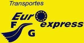 Teléfono Euroexpress