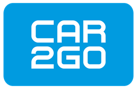 Teléfono Car2go