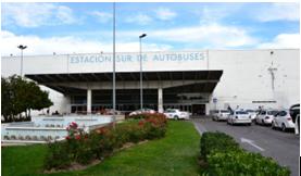 Teléfono Estación de Autobuses Méndez Álvaro