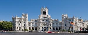 Teléfono Ayuntamiento Madrid