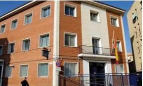 Teléfono Cita Previa DNI Girona