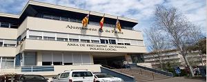 Teléfono Cita Previa DNI Palma de Mallorca
